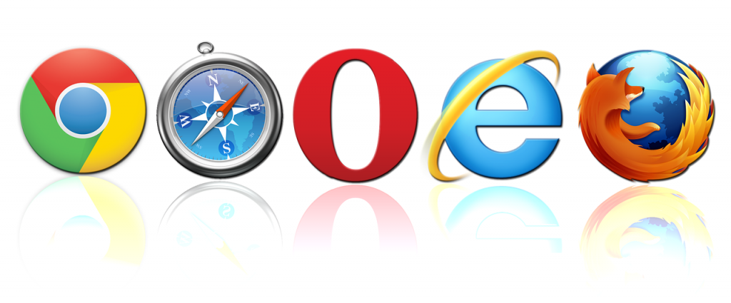browsers, internet, web design